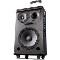 先科 SA-503 10寸广场舞音响 蓝牙户外便携式音箱 大功率低音炮扩音器三分频拉杆音箱产品图片主图