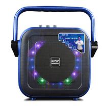 先科 ST-605A 蓝牙户外广场舞音响 手提便携式音箱 卖场促销扩音器产品图片主图