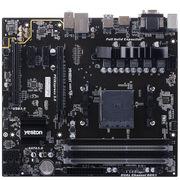 盈通 A88X飞刃 主板(AMD A88X/FM2+)