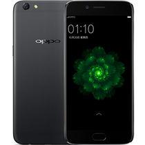 OPPO R9s 全网通4G+64G 双卡双待手机 黑色产品图片主图