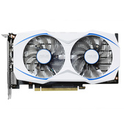 华硕 DUAL-GTX1050-2G 1354-1455MHz 2G/7008MHz 128bit GDDR5 PCI-E3.0显卡