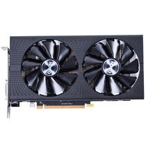 蓝宝石 RX470D 4G D5 超白金OC 1216MHz/6600MHz 4GB/256bit GDDR5 DX12 独立游戏显卡产品图片主图