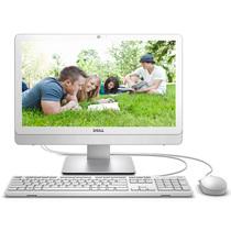 戴尔 Vostro20- 3052-R5308W 19.5英寸一体电脑 (奔腾J3710 4G 500G Win10)白产品图片主图