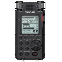 TASCAM DR-100MKIII PCM 192kHz HI-Res数字录音机 中文菜单 微电影录音机 中文菜单产品图片主图