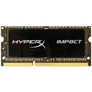 金士顿 骇客神条 Impact系列 DDR3L 1866 8GB 笔记本内存
