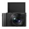 松下 DMC-LX10大光圈F1.4 1英寸传感器2010万像素卡片机产品图片3