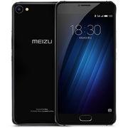 魅族 魅蓝U20 32GB 全网通公开版 黑色 移动联通电信4G手机 双卡双待