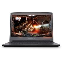 技嘉 Aero 14 GTX1060 长效续航游戏本 (I7-6700HQ 8GB GTX1060 6GB独显 256G SSD W10 QHD)黑产品图片主图