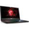 微星 GS63VR 6RF-016CN 15.6英寸游戏笔记本电脑 (i7-6700HQ 16G 1T+256GSSD GTX1060  win10 多彩) 黑产品图片2