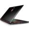 微星 GS63VR 6RF-016CN 15.6英寸游戏笔记本电脑 (i7-6700HQ 16G 1T+256GSSD GTX1060  win10 多彩) 黑产品图片4