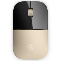 惠普 Z3700 无线鼠标 金色产品图片主图