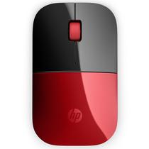 惠普 Z3700 无线鼠标 红色产品图片主图