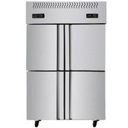 星星 BCD-840E 840升 四门冷藏冷冻柜 保鲜双温冷柜