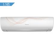 海信 1.5匹 白富美 智能遥控 节能冷暖 直流变频 空调挂机 KFR-35GW/EF19A3(1N10)