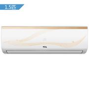 TCL 正1.5匹  变频 冷暖  金典系列 空调挂机(钛金除甲醛 隐藏显示屏)(KFRd-35GW/XD13BpA)