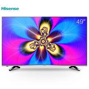 海信 LED49EC520UA 49英寸 VIDAA3 14核配置 炫彩4K智能电视(黑色)