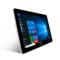 中柏 EZpad6 11.6英寸二合一平板电脑(Z8350/64G+4G/1920*1080FHD屏/Win10)极光银产品图片3