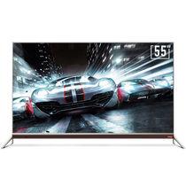 酷开 55N2 55英寸智能超高清 24核4K平板液晶超级游戏电视产品图片主图