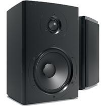 丹拿 Xeo 2 来自丹麦的无线HiFi音响系统(支持蓝牙) 哑光黑产品图片主图