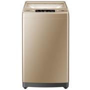 海尔 EMB85BDS9GU1  8.5公斤直驱变频全自动波轮洗衣机  双智能系统 特色免清洗科技