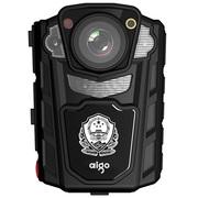 爱国者 DSJ-R2 执法记录仪 红外夜视1080P便携加密激光定位录音录像拍照对讲 32G