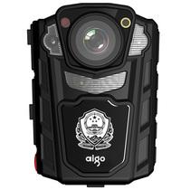 爱国者 DSJ-R2 执法记录仪 红外夜视1080P便携加密激光定位录音录像拍照对讲 32G产品图片主图