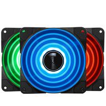 乔思伯 FR-531 12CM机箱风扇 RGB风扇 三风扇套装 (12CM/LED RGB 256色发光风扇)产品图片主图