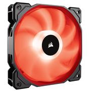 海盗船 SP120 RGB LED 3颗装带控制器 多彩灯光 高性能 机箱风扇 (12CM)