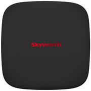 创维  T2智能网络电视机顶盒4核16G闪存 安卓电视盒子高清播放器无线wifi