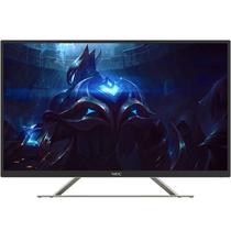 NEC VE3220PQ 31.5英寸 2.5K高分辨率 3000:1高对比度 10.7亿色 HDMI DP接口 液晶显示器产品图片主图