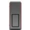 追风者 614LTG 钛灰色 全塔式机箱(支持EATX双路主板/钢化玻璃全侧透/带RGB灯饰/配3个风扇)产品图片1