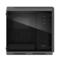 追风者 614LTG 钛灰色 全塔式机箱(支持EATX双路主板/钢化玻璃全侧透/带RGB灯饰/配3个风扇)产品图片2