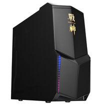 神舟 战神T60-SP7D1 游戏台式电脑主机(i7-6700 8G 240G SSD GTX1060 6G显存)产品图片主图