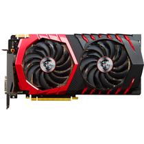 微星 GTX 1080 GAMING Z 8G 256BIT GDDR5X  PCI-E  3.0  显卡产品图片主图