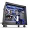 Thermaltake W200 黑色 双系统机箱 ( 双系统机箱/双系统工作站机箱个性组装方案/支持长显卡)产品图片2