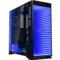 迎广 805 Infinity 中塔式机箱(支持ATX主板/ 铝合金/双面侧透/U2*2+U3*1+U3.1*1/自带RGB灯光)产品图片2
