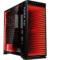 迎广 805 Infinity 中塔式机箱(支持ATX主板/ 铝合金/双面侧透/U2*2+U3*1+U3.1*1/自带RGB灯光)产品图片3