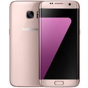 三星 Galaxy S7 edge(G9350) 64G 莹钻粉 移动联通电信4G手机 双卡双待 骁龙820手机
