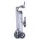 酷车e族 折叠电动车自行车成人代步车锂电池电瓶车 老年代步车 深灰色产品图片3