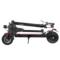 酷车e族 锂电池电动滑板车 成人折叠迷你电动便捷代步车电瓶自行车 带座椅 60KM续航产品图片3