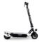 PUKKA 电动滑板车可折叠迷你成人电动车代驾代步锂电动自行车 机甲黑 30公里续航产品图片1