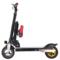 酷车e族 电动滑板车 锂电池成人折叠代步自行车 带儿童座椅 10英寸产品图片3