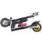酷车e族 电动滑板车 锂电池成人折叠代步自行车 带儿童座椅 10英寸产品图片4