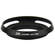 JJC LH-S1650 金属遮光罩 索尼16-50mm镜头遮光罩 索尼ILCE-6300L A6000L 5100L 5000L微单套机澳门金沙国际网上娱乐遮光罩