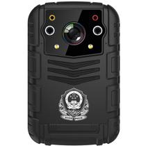 爱国者 DSJ-R5 执法记录仪 红外夜视2100万像素 GPS定位指纹加密实时对讲产品图片主图