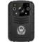 爱国者 DSJ-R5 执法记录仪 红外夜视2100万像素 GPS定位指纹加密实时对讲产品图片1