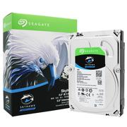 希捷 酷鹰系列 4TB 5900转64M SATA3 监控级硬盘(ST4000VX007)