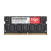 金泰克 磐虎 DDR4 2133 8G 低电压笔记本内存条