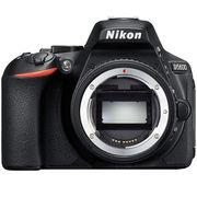 尼康 D5600 半画幅数码单反相机 单机身