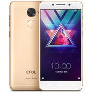 酷派 Cool Changer S1 恒河金 4+64GB版 移动联通电信4G手机 双卡双待